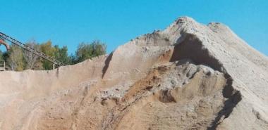 Купить песок в Туле