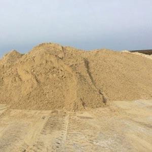 Купить лесной песок в Туле