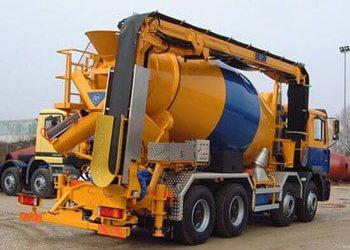 Заказать бетон с доставкой в туле цены тампонаж трубопровода бетоном